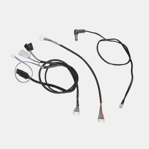 S1V3 Power and Control Cables for Wiris Camera/M600