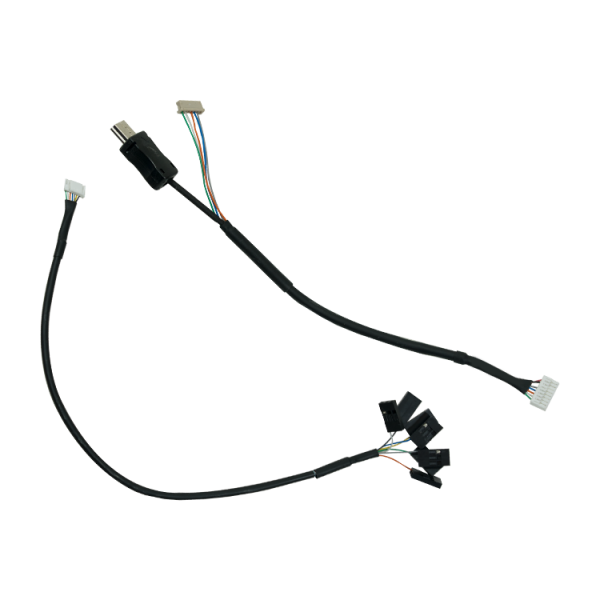 Pixy U Power and Control Cable for FLIR VUE PRO R/M600