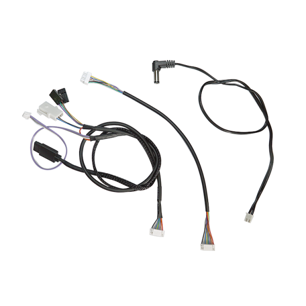 T3V3 Power and Control Cable for Wiris Camera/M600