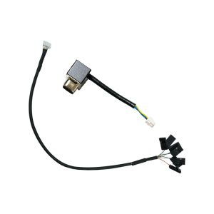 Pixy U Power and Control Cable for BMMCC