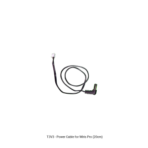 T7 Power and Control Cable for Workswell GIS-320/Non M600