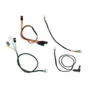 T3V3 Power and Control Cables for Wiris Camera/Non M600