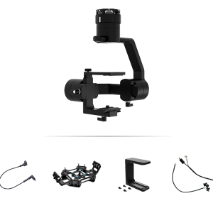 Gremsy Pixy U Bundle for FLIR Vue Pro R/M600