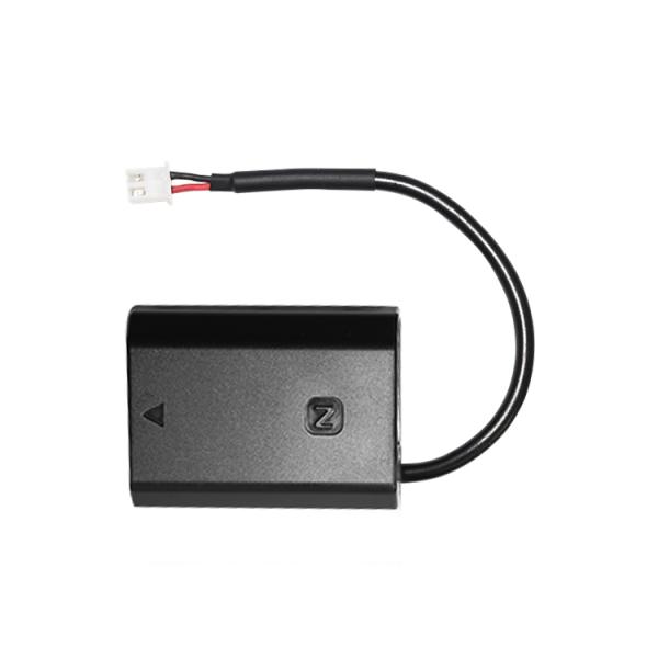Sony NP-FZ100 Dummy Battery