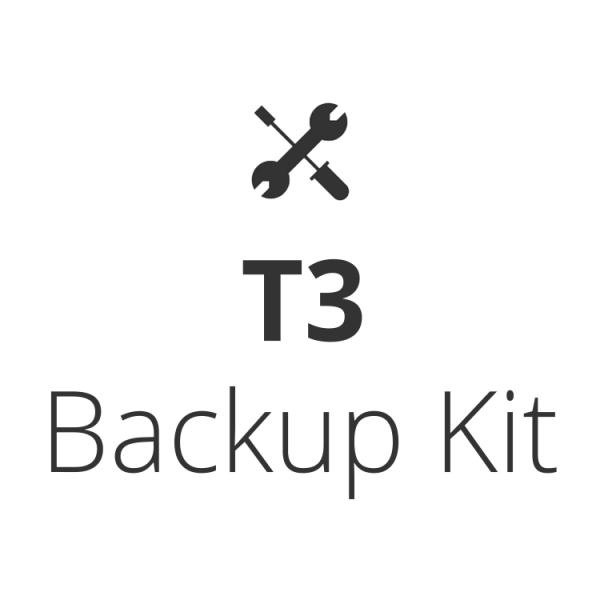 T3V2 Backup Kit