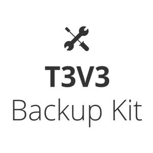 T3V3 Backup Kit
