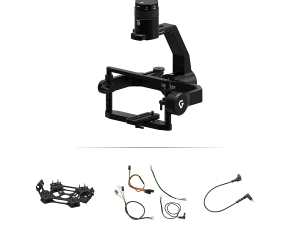 Gremsy T3V3 for Workswell Wiris Camera PixHawk bundle