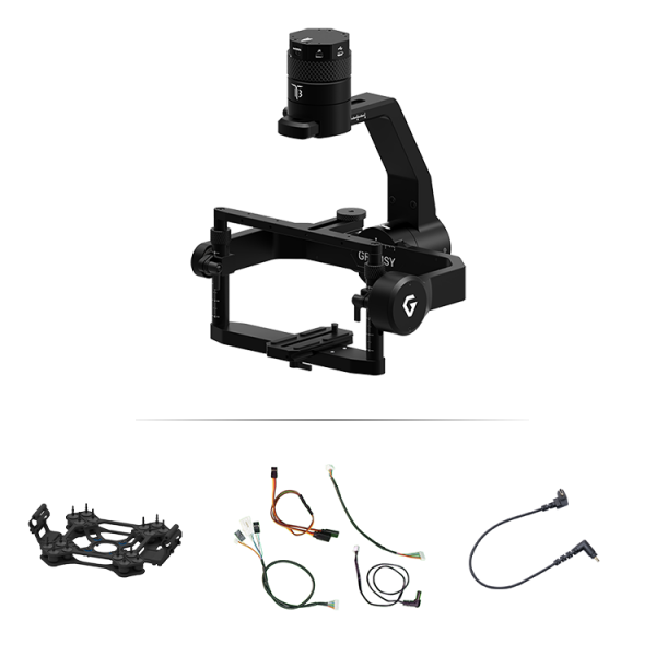 T3V3 Bundle for Wiris Camera/Non M600