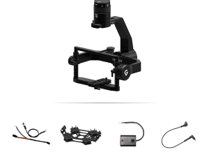 Gremsy T3V3 Kit for Sony and Seagul #IR