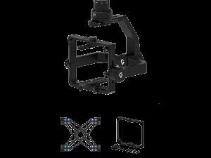 Gremsy T7 Phase One IXM 100/150 integration kit,