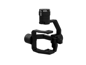 Gremsy Pixy WS Camera Gimbal for Security and Inspection