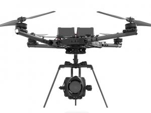 Freefly Alta X Industrial Drone with RTK GPS
