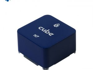 Hex Blue Cube H7 Made in USA