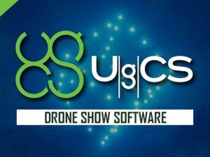 UGCS Drone Show Software