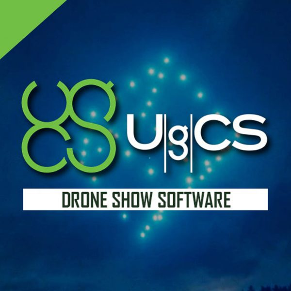 Drone Show Software