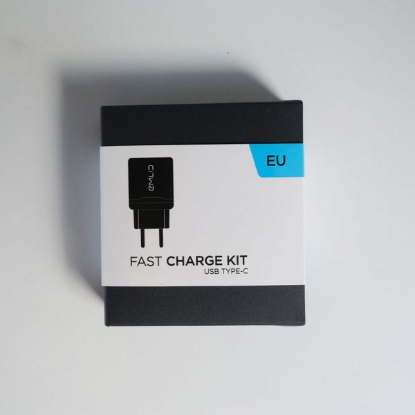 Emlid Fast Charge Kit