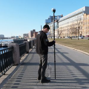 Emlid Survey Pole (Pre-Order)