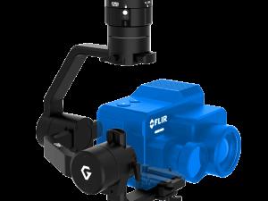 Gremsy Mio 3-axis Camera Stabilizer