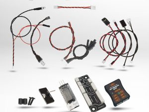 Air commander Gremsy geotagging cable set