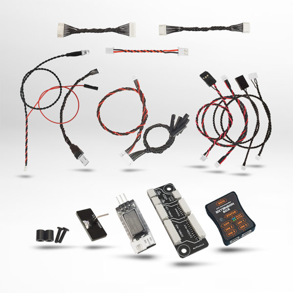 Gremsy Geotagging Cable Set