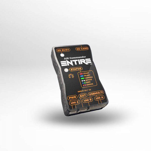 AIR Commander – Sony Camera Kit (Full Camera Control)