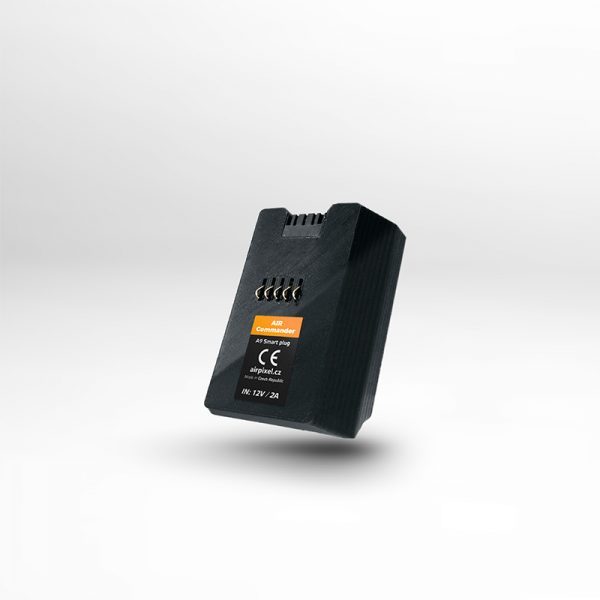 A9 Smart plug for AIR Commander